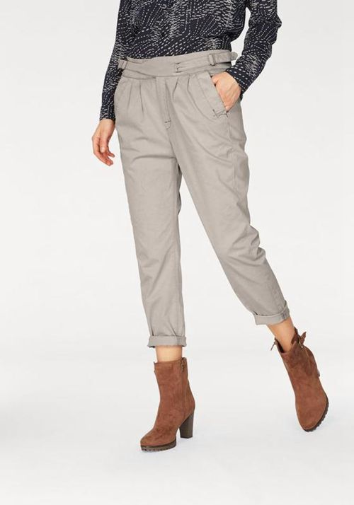 Damen Chinos 2018 - G-Star Raw - Chinohose Bronson - Grau